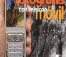 leer MANUAL DE FOTOGRAFIA CON TELEFONO MOVIL gratis online