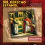 leer MANUAL DE HISTORIA DEL DERECHO ESPAÃ'OL gratis online