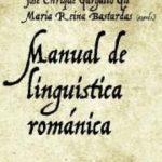 leer MANUAL DE LINGUISTICA ROMANICA gratis online