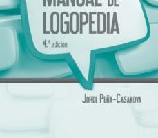 leer MANUAL DE LOGOPEDIA gratis online