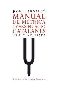 leer MANUAL DE METRICA I VERSIFICACIO CATALANES gratis online