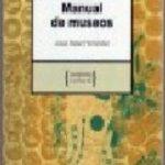 leer MANUAL DE MUSEOS gratis online