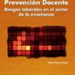 leer MANUAL DE PREVENCION DOCENTE: RIESGOS LABORALES EN EL SECTOR DE L A ENSEÃ'ANZA gratis online