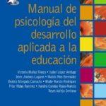 leer MANUAL DE PSICOLOGIA DEL DESARROLLO APLICADA A LA EDUCACION gratis online