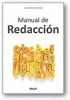 leer MANUAL DE REDACCION gratis online