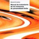 leer MANUAL DE TRATAMIENTO DE LOS TRASTORNOS DE PERSONALIDAD LIMITE gratis online