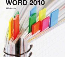 leer MANUAL DE WORD 2010 gratis online