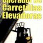 leer MANUAL DEL OPERADOR DE CARRETILLAS ELEVADORAS gratis online