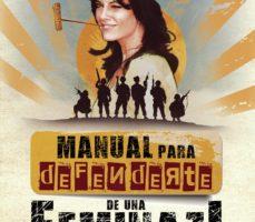 leer MANUAL PARA DEFENDERTE DE UNA FEMINAZI gratis online