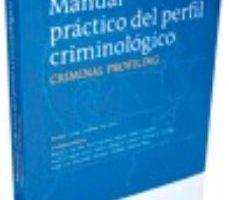 leer MANUAL PRACTICO DEL PERFIL CRIMINOLOGICO gratis online