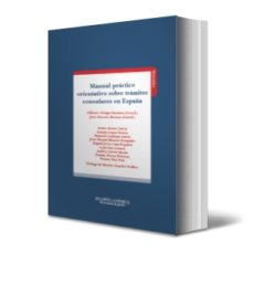 leer MANUAL PRACTICO ORIENTATIVO SOBRE TRAMITES CONSULARES EN ESPAÑA gratis online