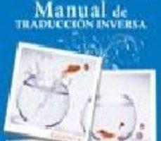 leer MANUAL PRACTICO TRADUCCION INVERSA. INGLES-ESPAÑOL. gratis online
