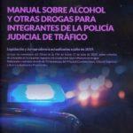 leer MANUAL SOBRE ALCOHOL Y OTRAS DROGAS PARA INTEGRANTES DE LA POLICI A JUDICIAL DE TRAFICO gratis online