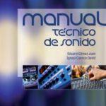 leer MANUAL TECNICO DE SONIDO gratis online