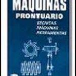 leer MAQUINAS: PRONTUARIO gratis online