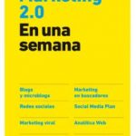 leer MARKETING 2.0 EN UNA SEMANA gratis online
