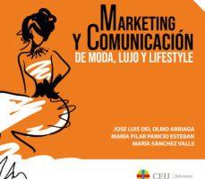 leer MARKETING Y COMUNICACION DE MODA