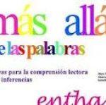 leer MAS ALLA DE LAS PALABRAS. TAREAS PARA LA COMPRENSION LECTORA Y DE INFERENCIAS gratis online