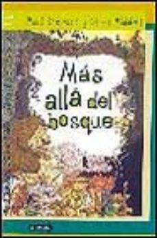 leer MAS ALLA DEL BOSQUE: CRONICAS DEL CONFIN gratis online