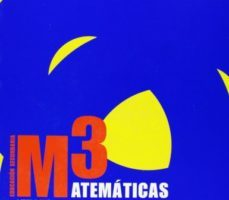 leer MATEMATICAS 3 ESO SEGUNDO CICLO gratis online