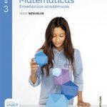 leer MATEMATICAS ACADEMICA 3º ESO ED 2015 gratis online