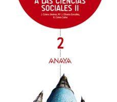 leer MATEMATICAS APLICADAS A LAS CIENCIAS SOCIALES II. 2º BACHILLERATO gratis online