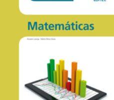 leer MATEMATICAS gratis online