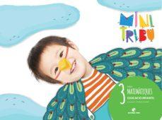 leer MATEMATIQUES 3 ANYS MINI TRIBU CATALA ED 2017 gratis online