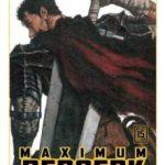 leer MAXIMUM BERSERK 15 gratis online
