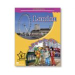 leer MCHR 5 LONDON: A DAY IN THE CITY NEW ED gratis online