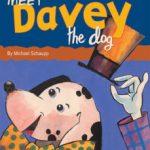 leer MEET DAVEY THE DOG gratis online