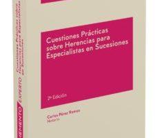 leer MEMENTO EXPERTO CUESTIONES PRACTICAS SOBRE HERENCIAS PARA ESPECIALISTAS EN SUCESIONES gratis online
