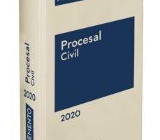 leer MEMENTO PROCESAL CIVIL 2020 gratis online