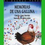 leer MEMORIAS DE UNA GALLINA gratis online