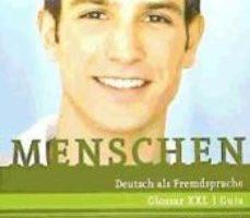 leer MENSCHEN A 1.2. GLO. XXL ESPAÑOL gratis online