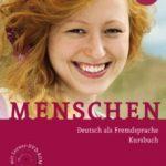 leer MENSCHEN A1 KURSBUCH MIT DVD-ROM gratis online