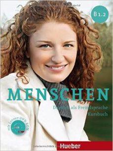leer MENSCHEN B1.2 KURSBUCH + DVD-ROM gratis online