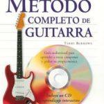 leer METODO COMPLETO DE GUITARRA gratis online