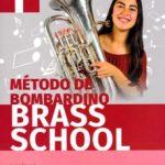 leer METODO DE BOMBARDINO BRASS SCHOOL LIBRO 1 gratis online