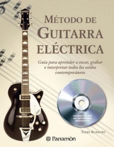 leer METODO DE GUITARRA ELECTRICA gratis online