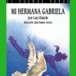 leer MI HERMANA GABRIELA gratis online