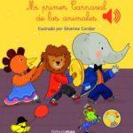 leer MI PRIMER CARNAVAL DE LOS ANIMALES gratis online
