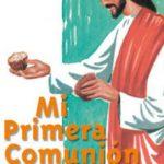 leer MI PRIMERA COMUNION gratis online