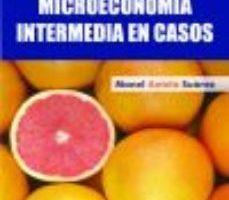 leer MICROECONOMIA INTERMEDIA EN CASOS gratis online