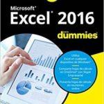 leer MICROSOFT EXCEL 2016 PARA DUMMIES gratis online