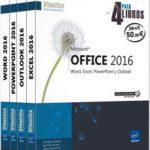 leer MICROSOFT OFFICE 2016 gratis online