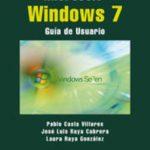 leer MICROSOFT WINDOWS 7: GUIA DE USUARIO gratis online
