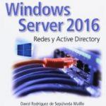 leer MICROSOFT WINDOWS SERVER 2016 gratis online