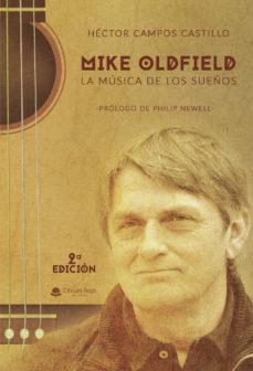 leer MIKE OLDFIELD
