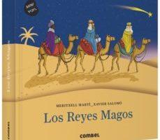 leer MINIPOPS LOS REYES MAGOS gratis online